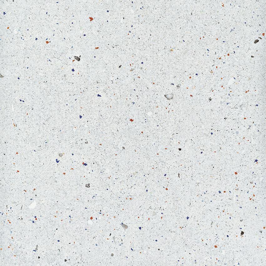 Płytka podłogowa 59,8x59,8 cm Tubądzin Dots grey LAP