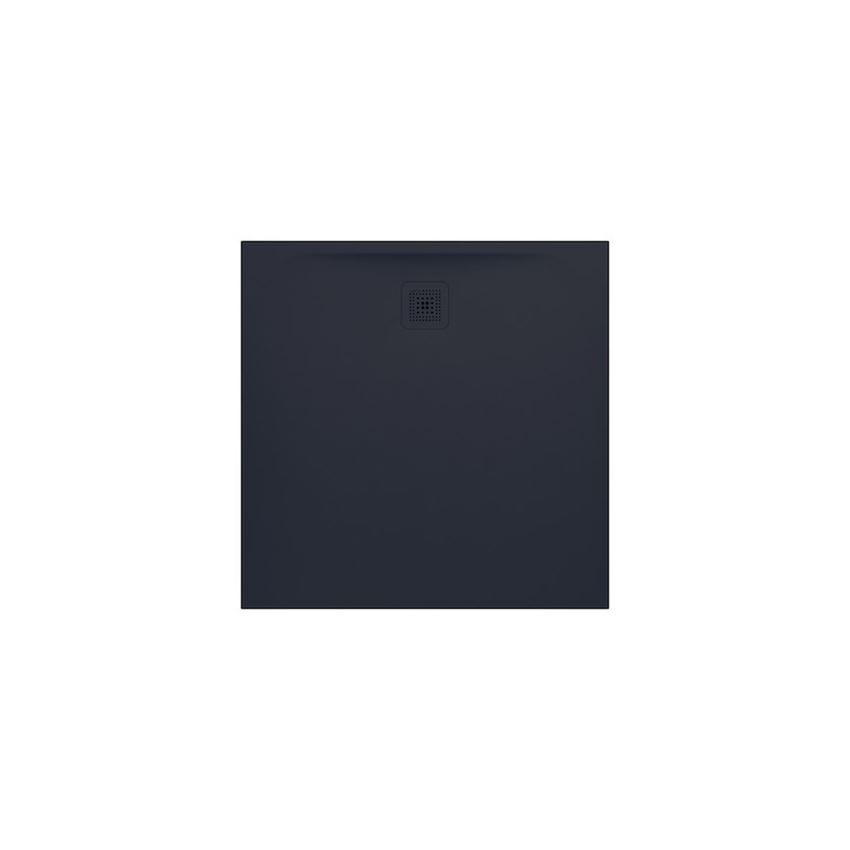 Ultrapłaski brodzik kwadratowy 100x100x3,2 cm grafitowy Laufen Pro