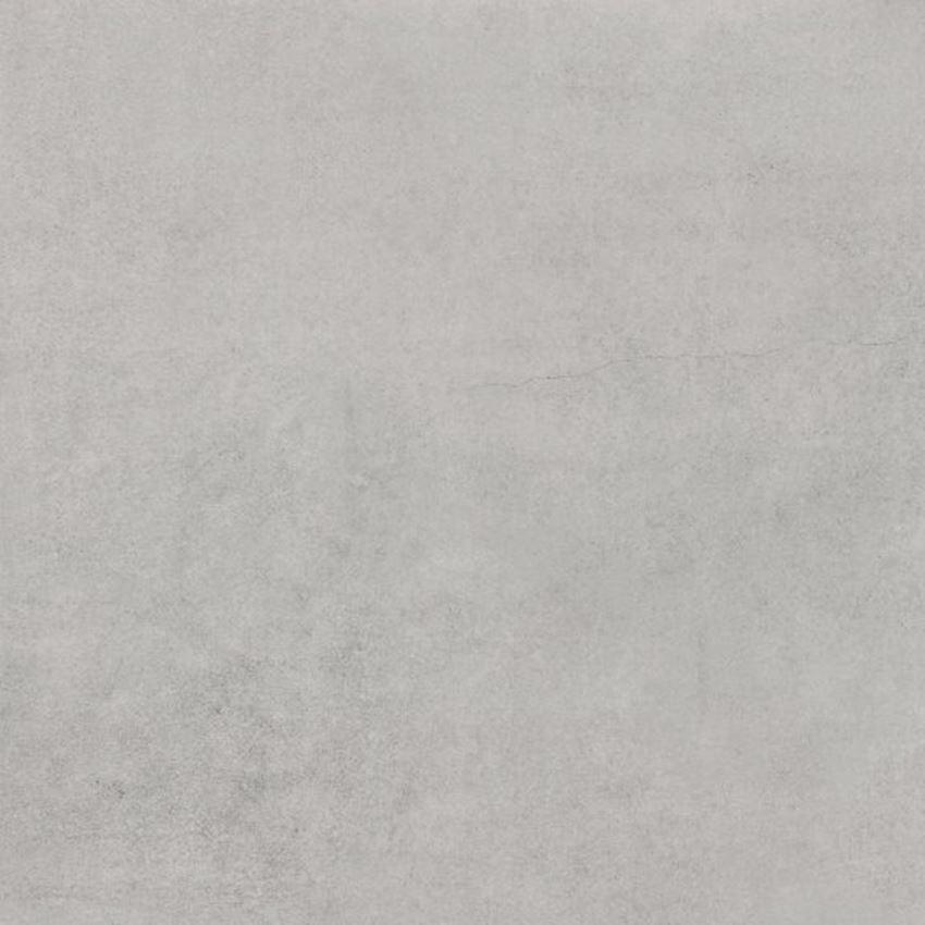 Płytka ścienno-podłogowa 79,7x79,7 cm Cerrad Concrete grey