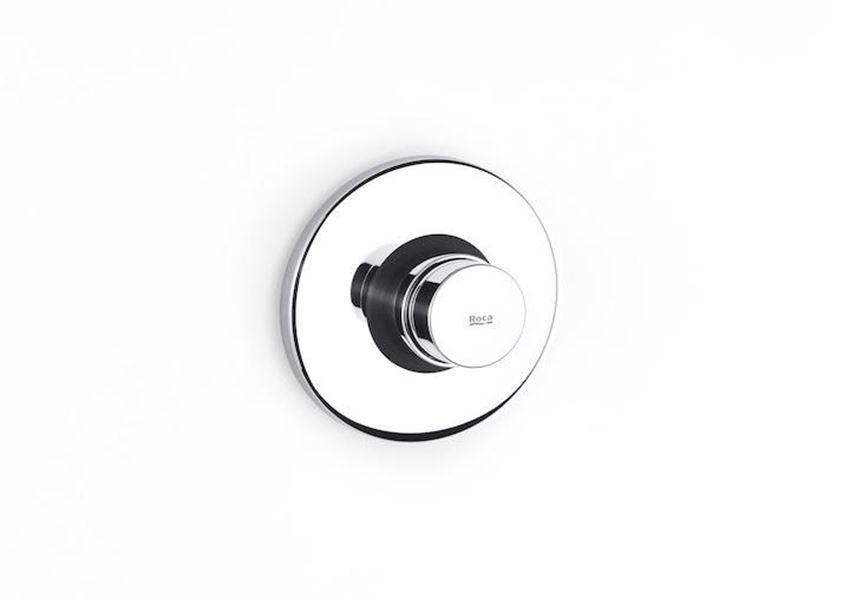Podtynkowy czasowy zawór ciśnieniowy do prysznica Roca Sprint