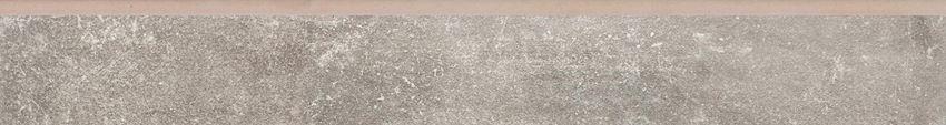 Płytka cokołowa 8x59,7 cm Cerrad Montego dust