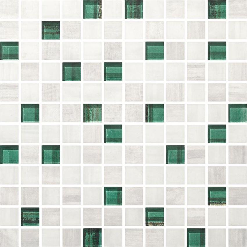 Mozaika cięta Paradyż Laterizio mozaika cięta mix