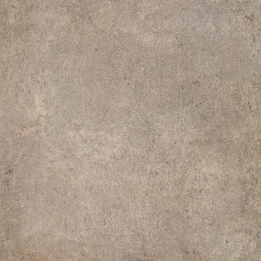 Płytka ścienno-podłogowa, 59,8x59,8 cm Paradyż Riversand Umbra Gres Szkl. Rekt. Półpoler