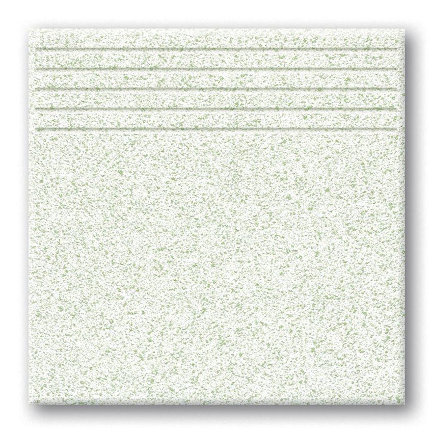 Płytka stopnicowa 33,3x33,3 cm Tubądzin Tartan 3