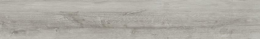 Płytka ścienno-podłogowa 23x149,8 cm Korzilius Wood Craft Grey Str