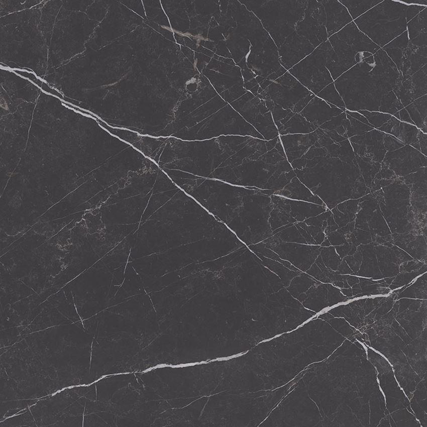 Płytka ścienno-podłogowa 59,8x59,8 cm Paradyż Artstone Black Gres Szkl. Rekt. Mat.