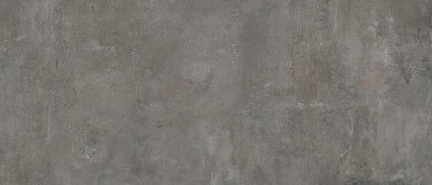 Płytka ścienno-podłogowa 120x280 cm Cerrad Softcement graphite Poler