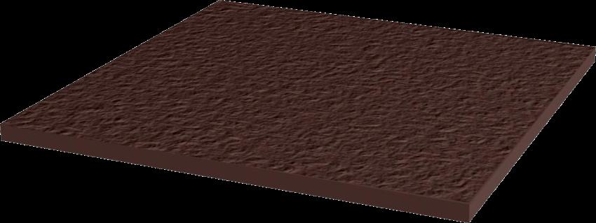 Płytka podłogowa 30x30 cm Paradyż Natural Brown Klinkier Duro