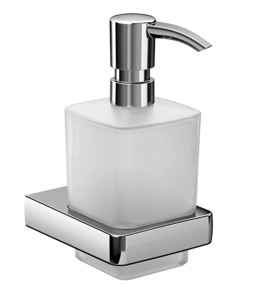 Dozownik do mydła w płynie Emco Trend