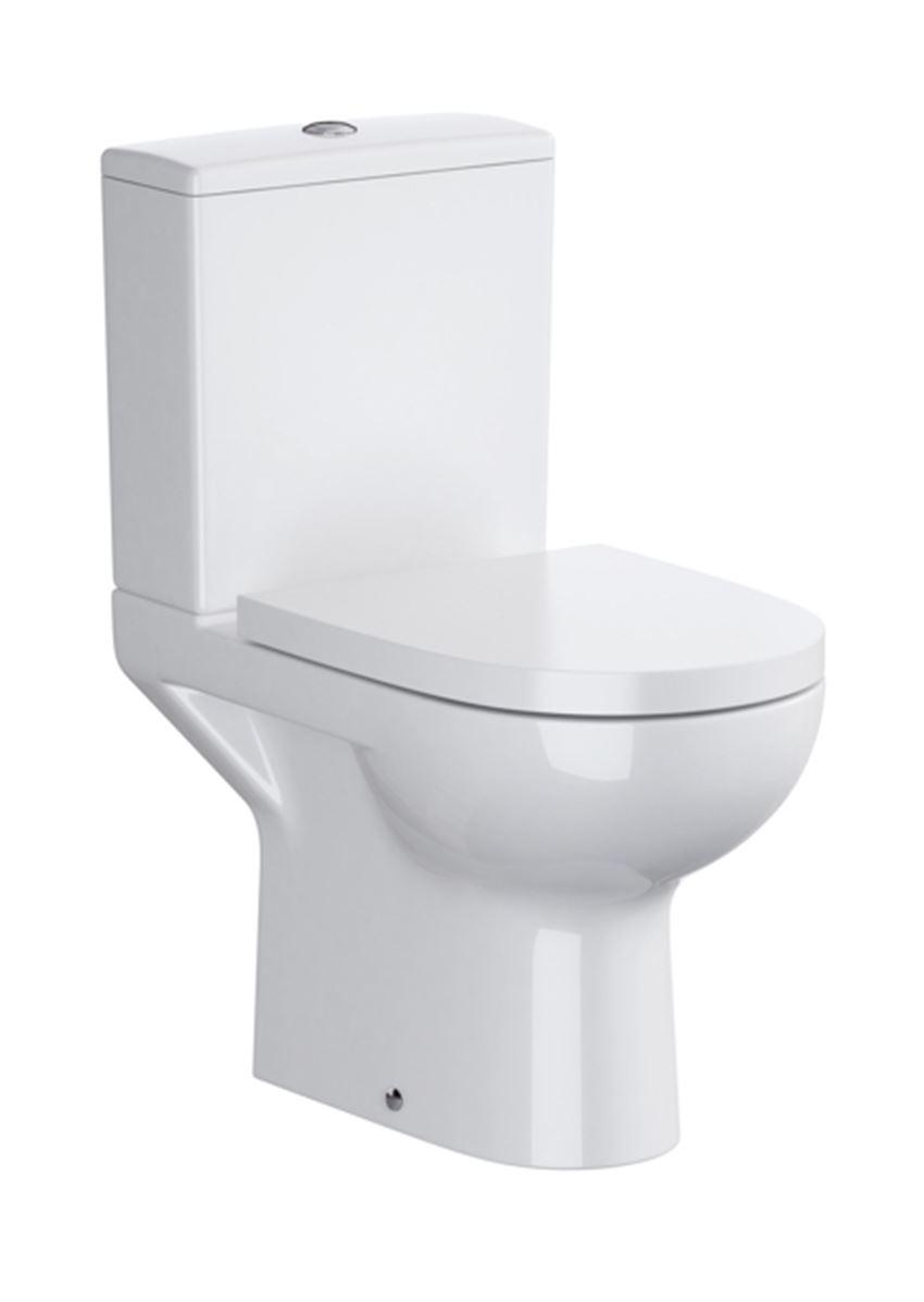 Misa kompaktowa wc Opoczno Street Fusion OK579-010