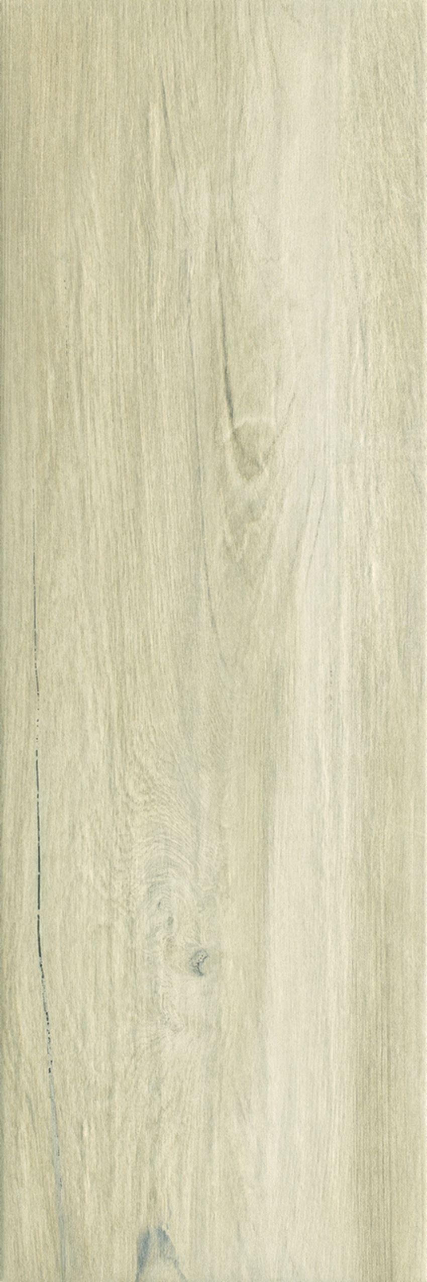 Płytka ścienno-podłogowa 20x60 cm Paradyż Wood Rustic Beige Gres Szkl