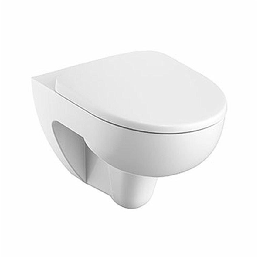 Miska WC Rimfree bez deski Koło Nova Pro Pico