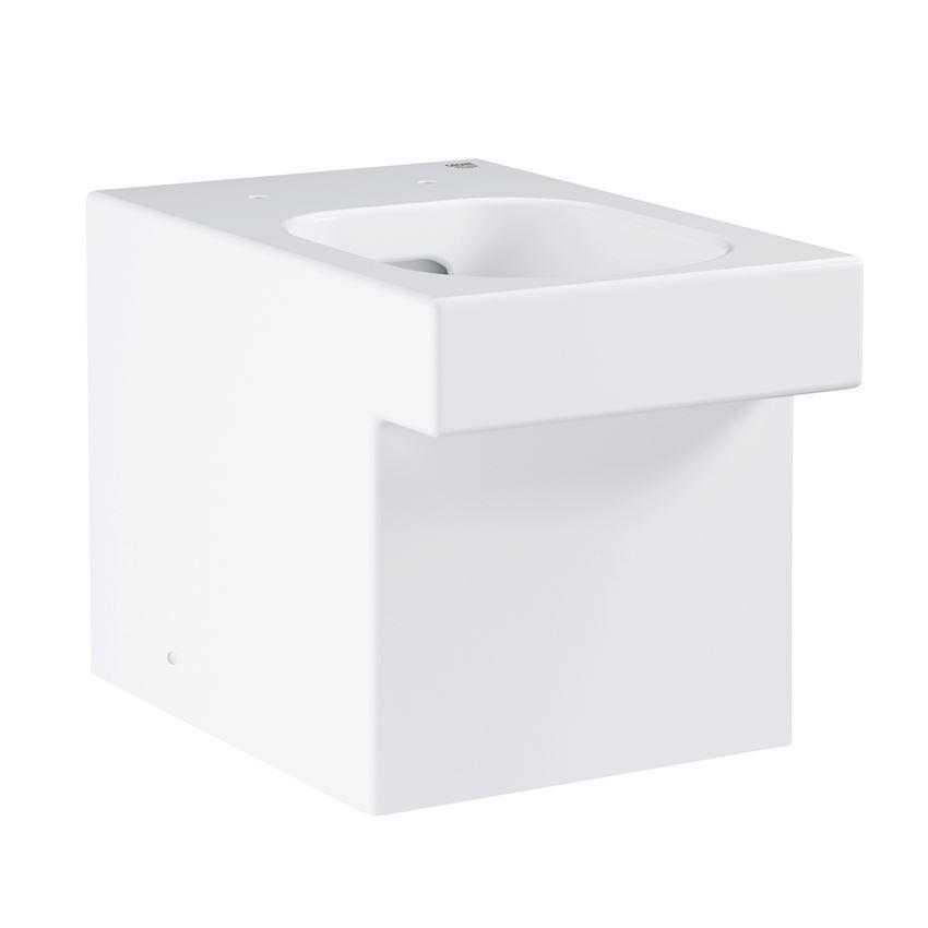 Miska WC stojąca Grohe Cube Ceramic