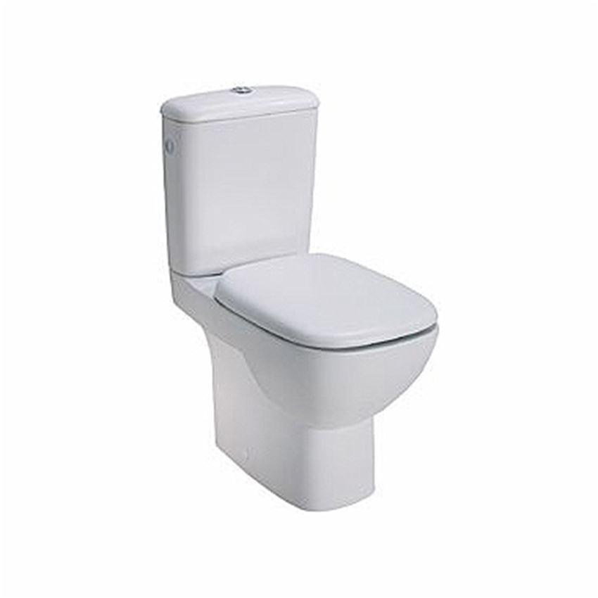 Zestaw WC kompakt Koło Style
