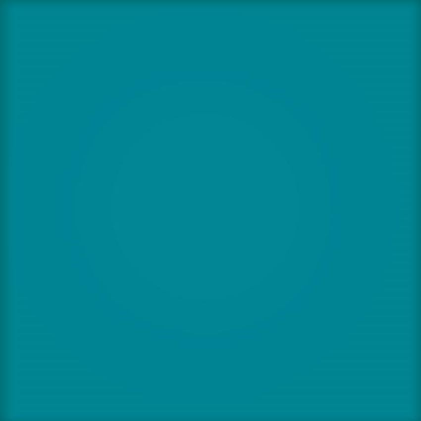 Płytka ścienna Tubądzin Pastel turkusowy mat