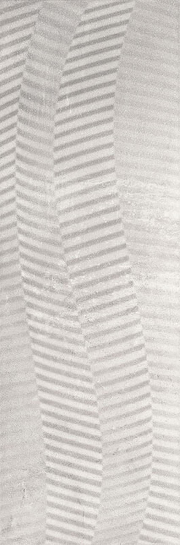Płytka ścienna 29,8x89,8 cm Paradyż Industrial Chic Grys Ściana Struktura Rekt.