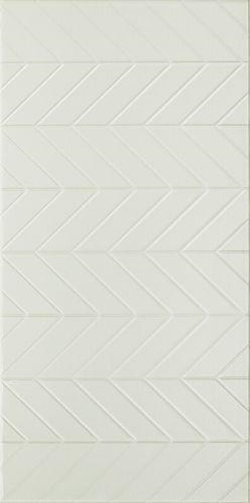 Dekor ścienny 29,5x59,5 cm Paradyż Motivo Crema Inserto Szklane
