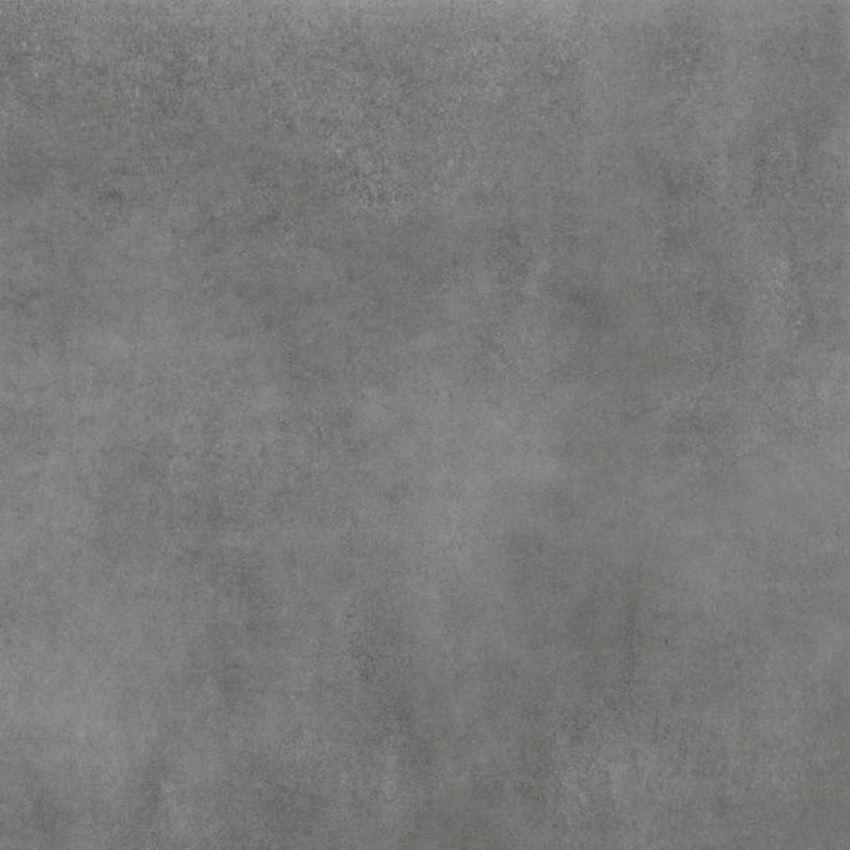 Płytka ścienno-podłogowa 79,7x79,7 cm Cerrad Concrete graphite