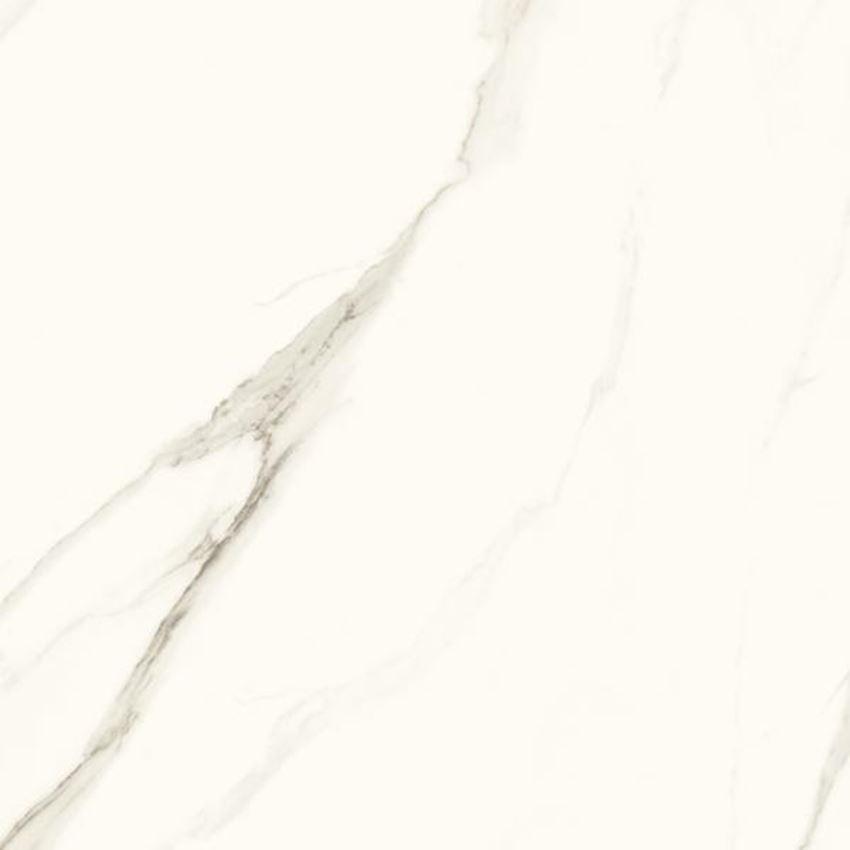 Płytka ścienno-podłogowa 119,8x119,8 cm Paradyż Calacatta Gres Szkl. Rekt. Mat.