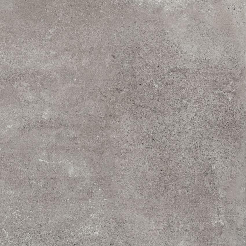Płytka ścienno-podłogowa Cerrad Softcement silver 60x60