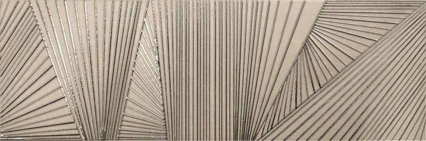 Płytka dekoracyjna 75x25 Azario Adonis Highlife White