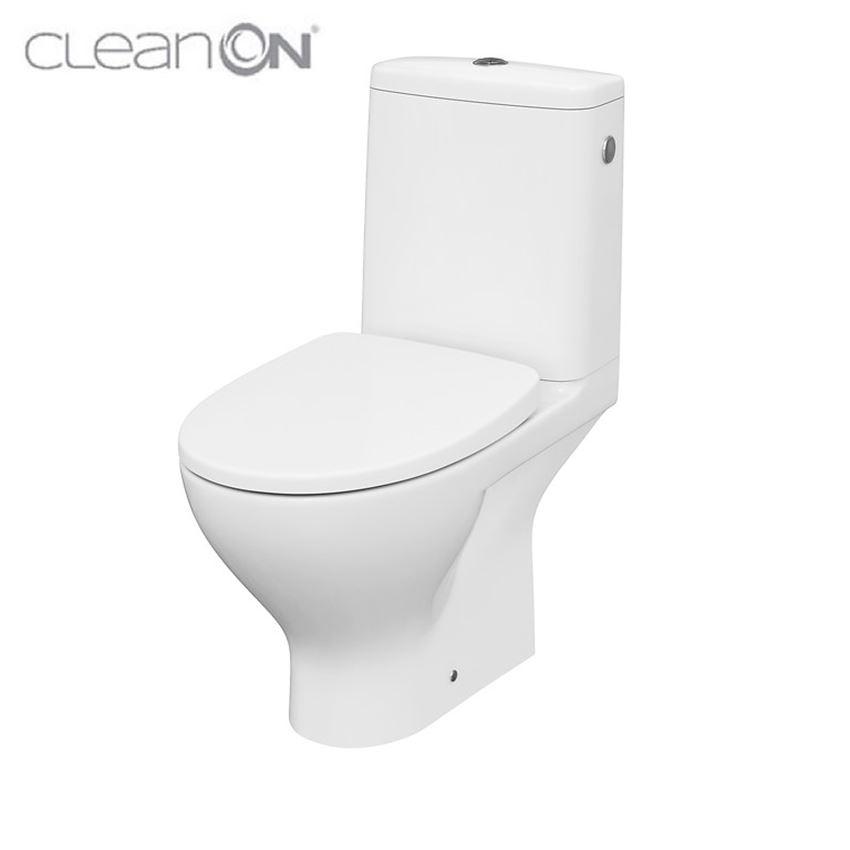 Kompakt wc z deską Cersanit Moduo