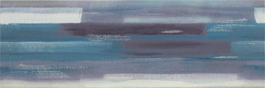 Płytka dekoracyjna Opoczno Artistico Blue Inserto Geo OD446-001