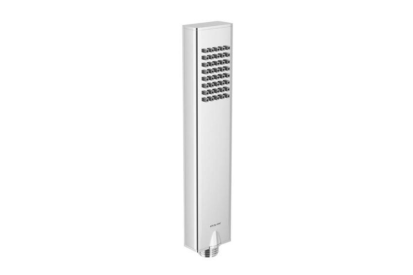 Słuchawka prysznicowa z zestawu prysznicowo-wannowego Excellent Frost Quatro Termo