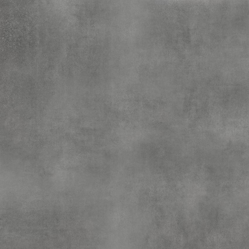 Płytka ścienno-podłogowa (gr. 6 mm) 119,7x119,7 cm Cerrad Concrete graphite