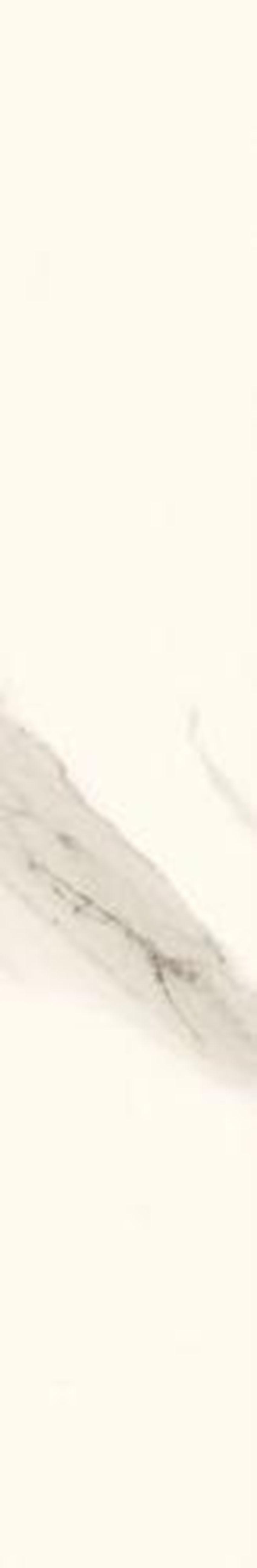 Dekoracja podłogowa 10x60 Paradyż Calacatta Cokół Mat