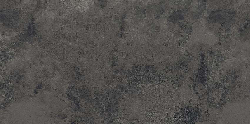 Płytka uniwersalna 59,8x119,8 cm Opoczno Quenos Graphite Lappato