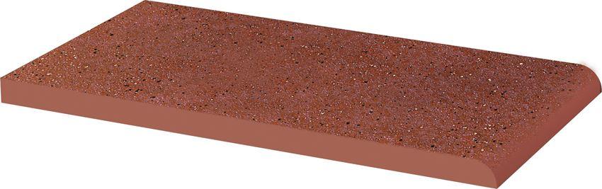 Płytka parapetowa 13,5x24,5 cm Paradyż Taurus Rosa