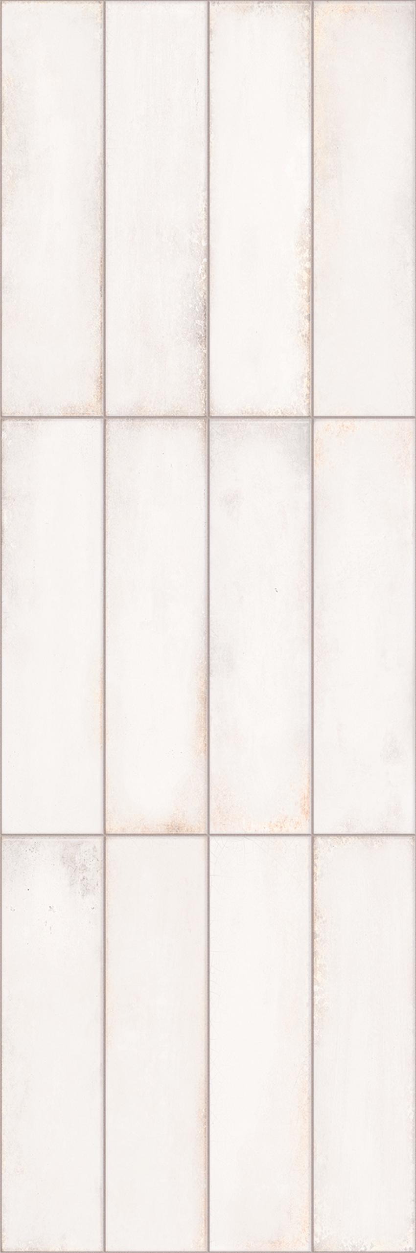 Azario Uvertura Blanco