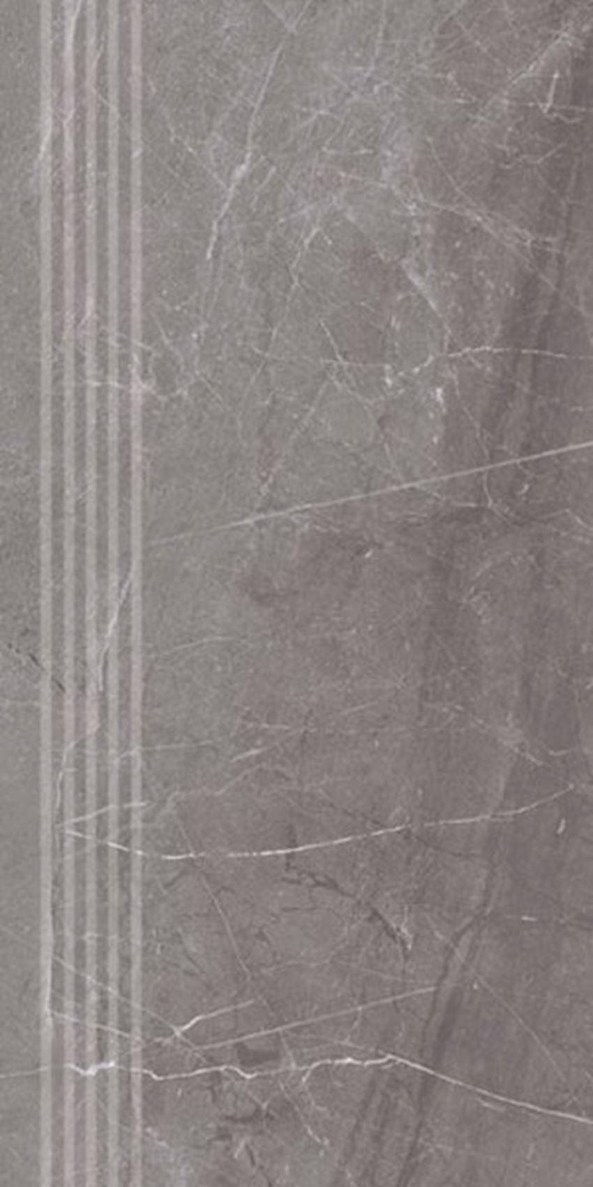 Płytka stopnicowa natura 29,7x59,7 cm Nowa Gala Tioga
