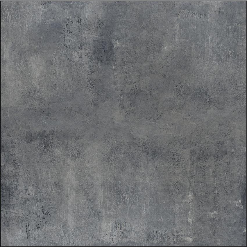 Płytka uniwersalna 120x120 cm Azario Tribeca Dunkiel Grau
