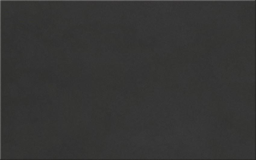 Płytka ścienna 25x40 cm Cersanit Regna black