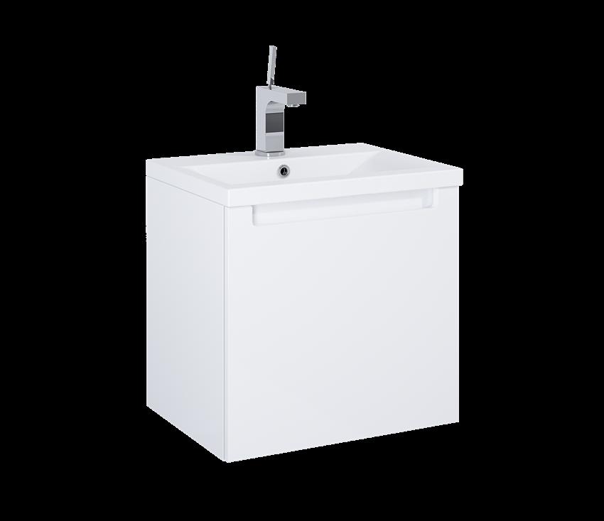 Szafka z umywalką 50 cm Elita Serenity