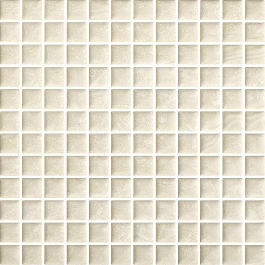 Paradyż Coraline Beige Mozaika Prasowana K. 2,3x2,3