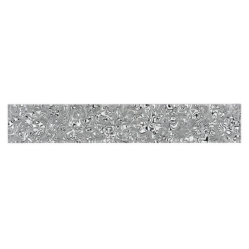Listwa 60x10 cm Dunin Lunar Zebra board