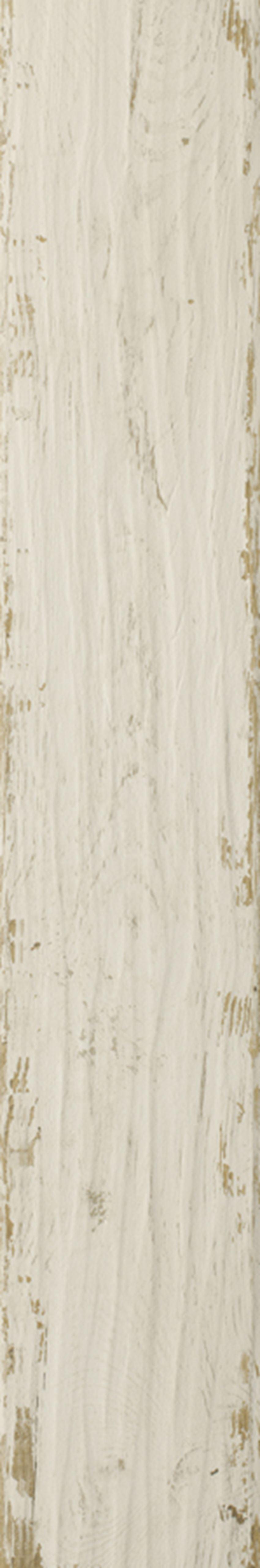 Płytka ścienno-podłogowa 19,8x119,8 cm Paradyż Herrera Bianco Gres Szkl. Rekt. Mat.
