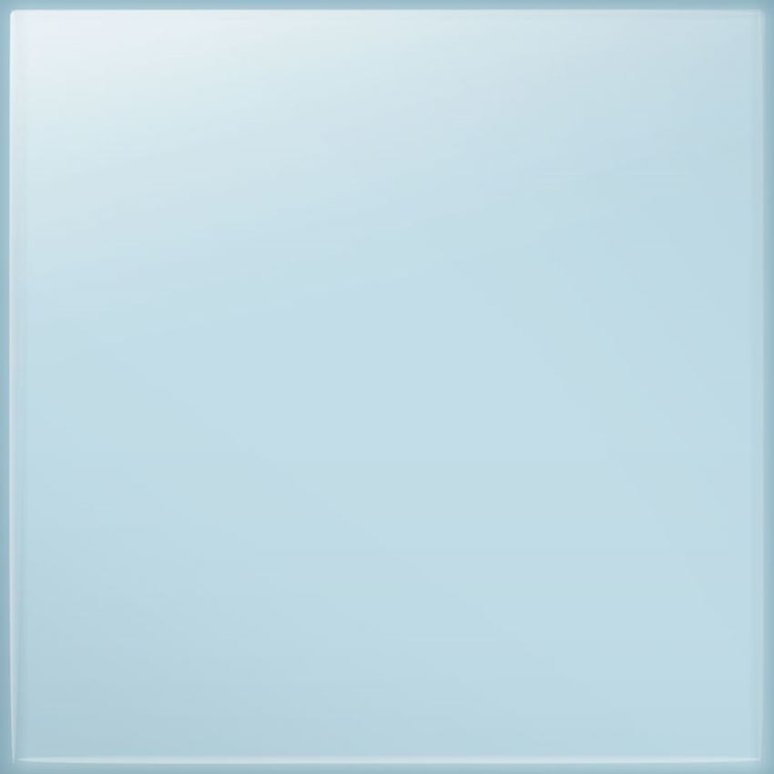 Płytka ścienna Tubądzin Pastel błękitny (RAL D2/240 80 10)