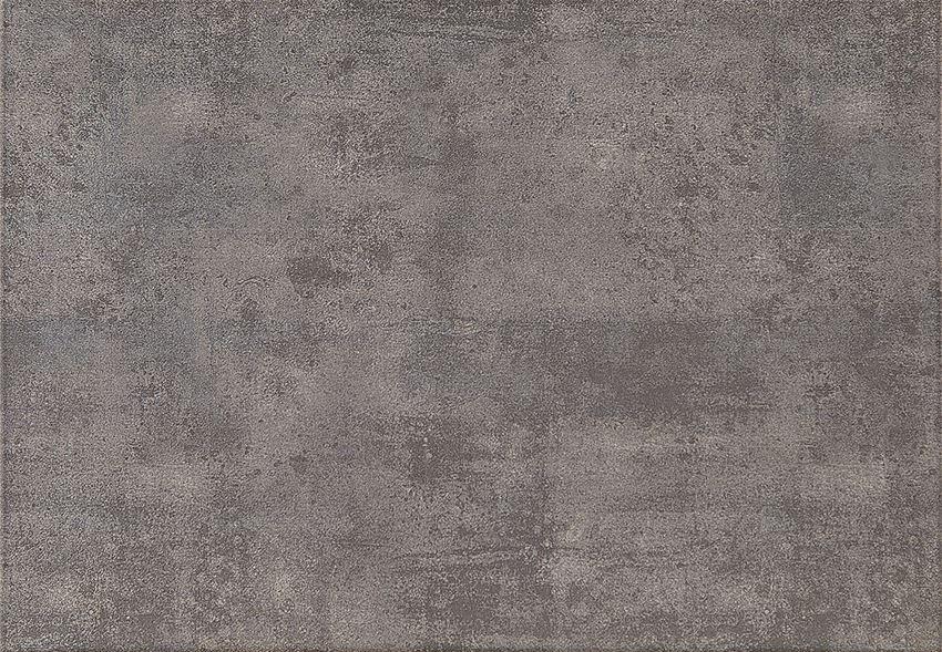 Płytka ścienna 36x25 cm Domino Ren graphite
