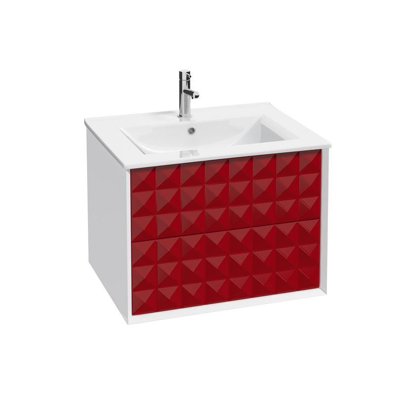 Szafka pod umywalkę Defra Zirco D60 221-D-06004