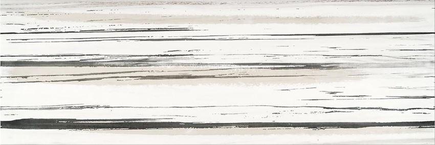 Dekoracja ścienna Opoczno Artistic Way White Inserto Lines OD433-005