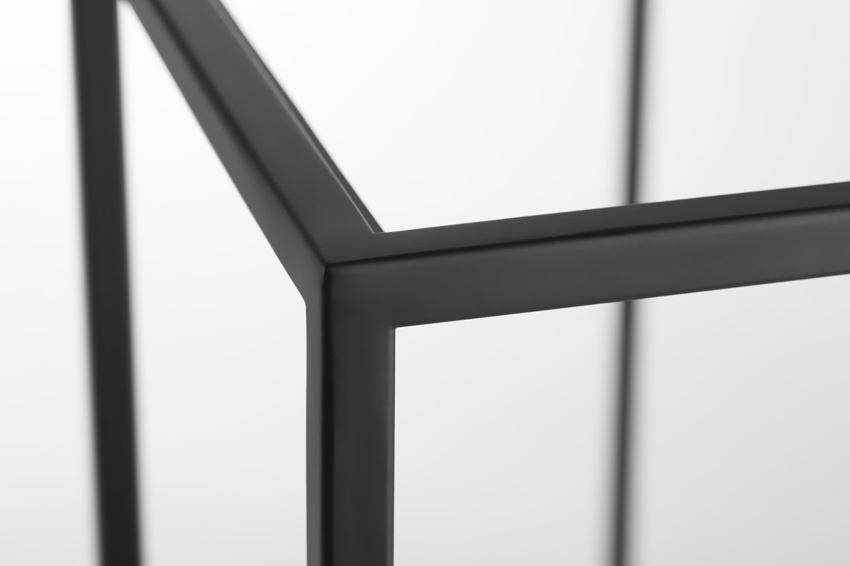 Konsola łazienkowa stojąca 90x40 cm Deante Correo