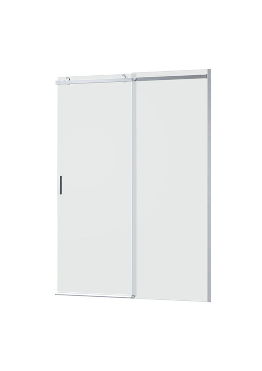 Drzwi przesuwne z powłoką MaxiClean prawe Roca Area