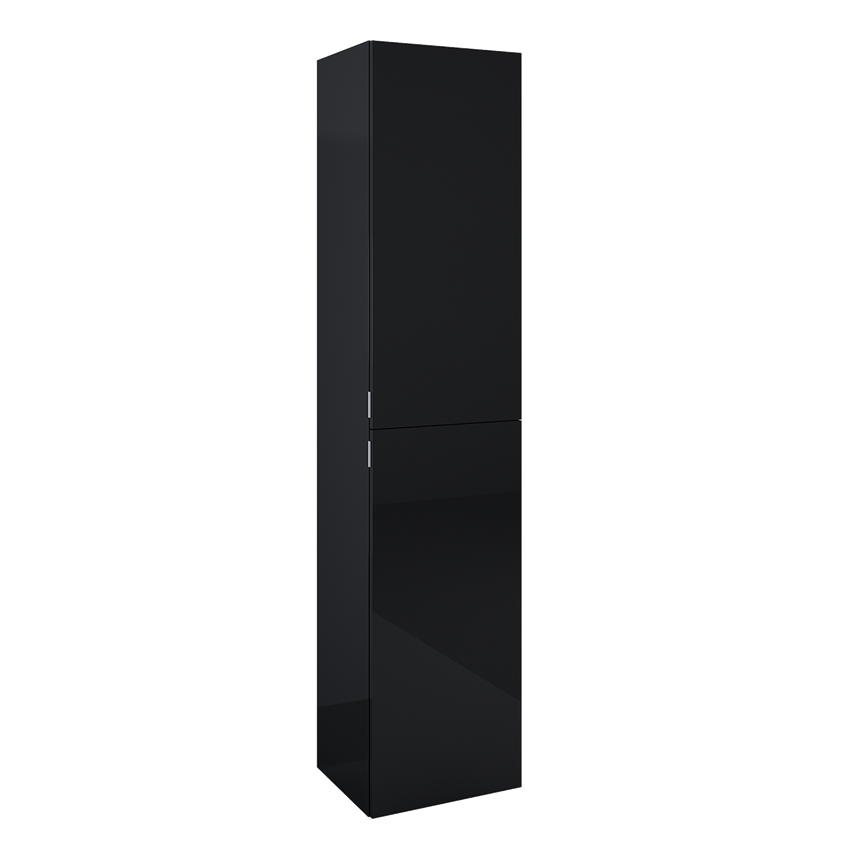 Słupek 40x180 cm Elita For All 40 2D Black
