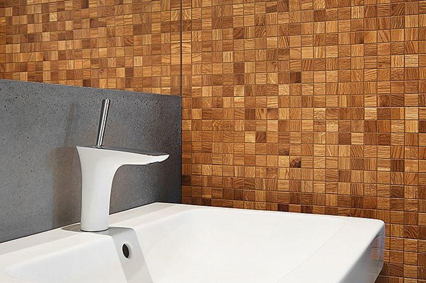 Mozaika 31,7x31,7 cm Dunin Etn!k Oak AL 25