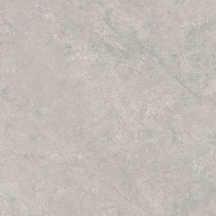Płytka ścienno-podłogowa 59,8x59,8 cm Paradyż Lightstone Grey Gres Szkl. Rekt. Mat.