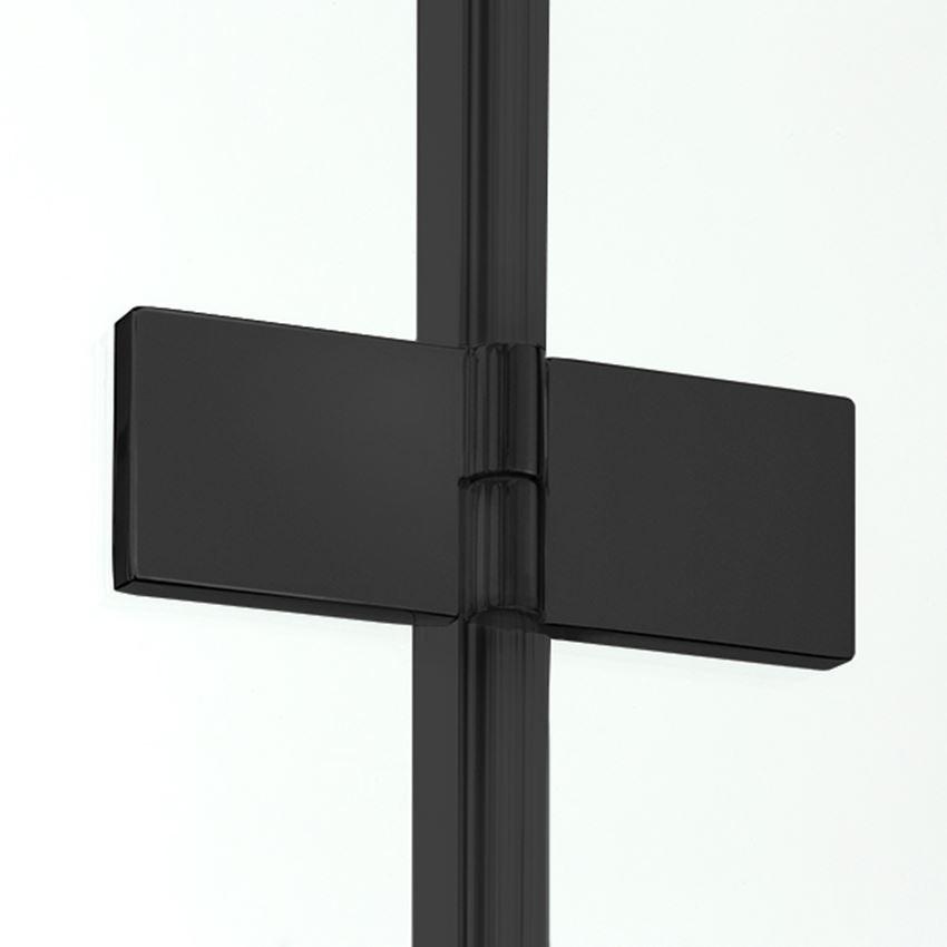 New Trendy New Renoma Black D-0271A   uszczelka
